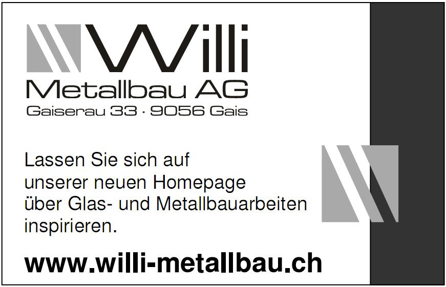 Willi_Metallbau